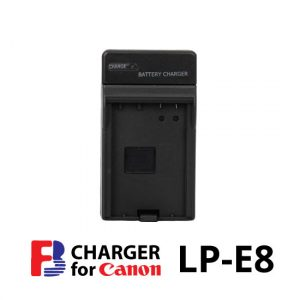 jual charger-fb-canon-lp-e8