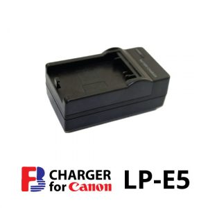 jual charger-fb-canon-lp-e5