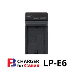 jual charger-fb-canon-lp-e6