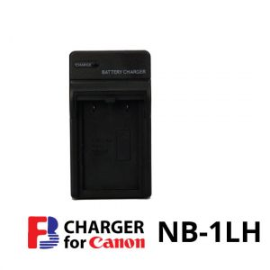 jual Charger FB Canon NB-1LH