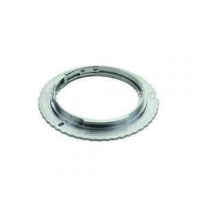 JJC Lens Adapter From Contax-Yashika to EOS