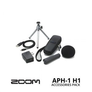 jual ZOOM APH-1 H1 Accessory Pack