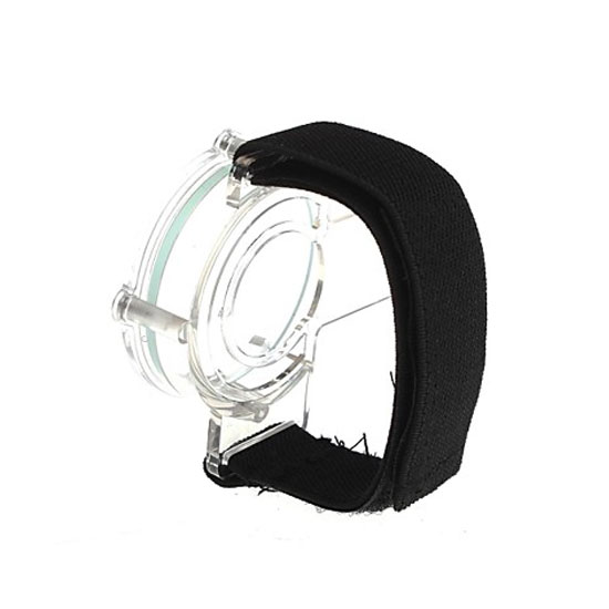 Gopro 3rd Party Aerial Lens Protection Case