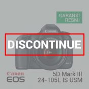 Canon EOS 5D Mark III Kit EF 24-105L IS USM