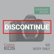 Canon EOS 6D Body without Wifi and GPS