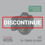 Canon EOS 6D Kit EF 24-70L IS USM built-in Wifi and GPS