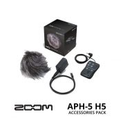 jual ZOOM APH-5 H5 Accessory Pack