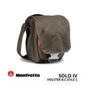 jual Manfrotto Solo IV Holster B.C.Stile c.