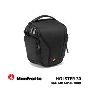 jual Manfrotto Bag MB MP-H-30BB Holster 30