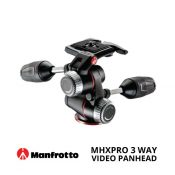 jual Manfrotto MHXPRO-3W 3-Way Head