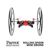 jual Parrot Rolling Spider MiniDrone