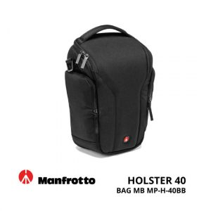 jual Manfrotto Bag MB MP-H-40BB Holster 40