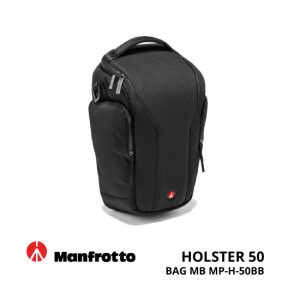 jual Manfrotto Bag MB MP-H-50BB Holster 50