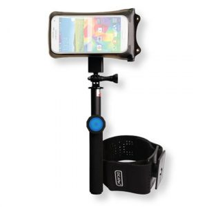 Jual Dicapac Action DARS-C1 for Smartphone 5.1inch