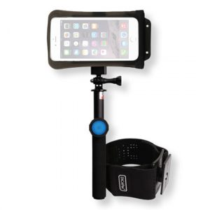 Jual Dicapac Action DARS-C2 for Smartphone 5.7inch