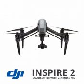 jual DJI Inspire 2 Quadcopter with Zenmuse X4S