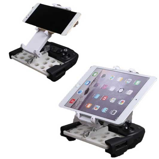 DJI Mavic Tablet Stand Holder 3rd Party