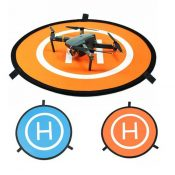 Jual Round Helipad Marker 75cm 3rd Party