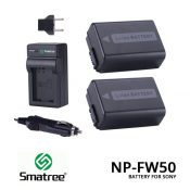 jual Smatree-NP-FW50-Battery-Power-Kit-for-Sony