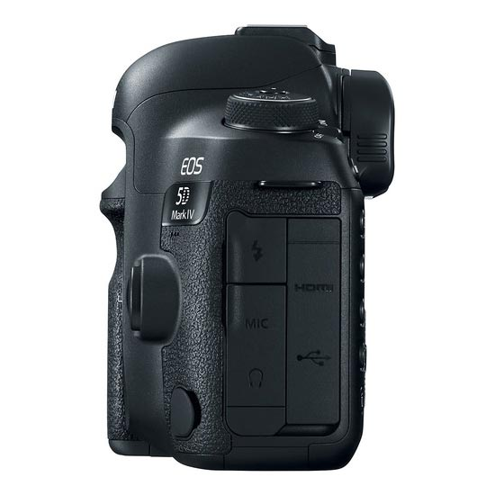 jual Canon EOS 5D Mark IV Body Only