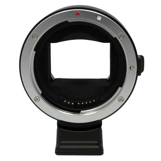 Jual Procore Mount Adapter Canon EF-EF-S to Sony E-Mount