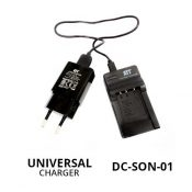 Thumb ATT DC-SON-01 Charger Kit for Sony
