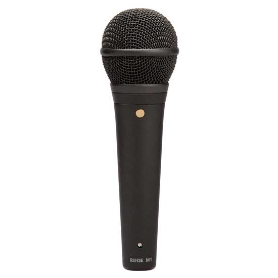 Jual Rode M1 Live Performance Dynamic Microphone