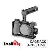 Jual SmallRig Cage Accessory Kit for Sony A6500 A6300 Harga Murah