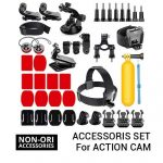 Action Cam Accessories Set New Thumb